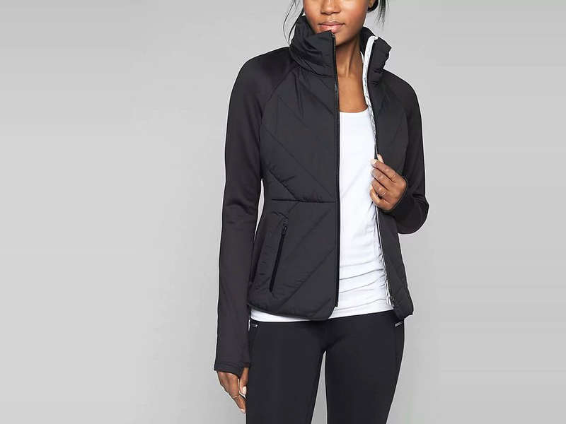 Rank & Style - Best Cold Weather Workout Gear
