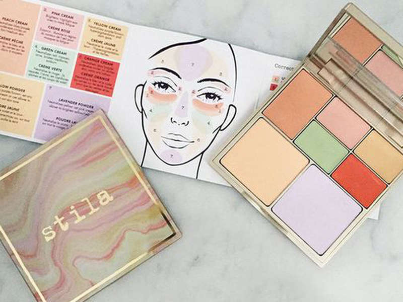 Rank & Style - Best Color Correctors
