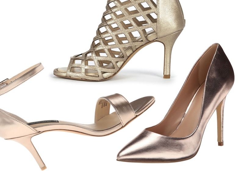 Rank & Style - Best Comfortable Heels Under $100 for Weddings