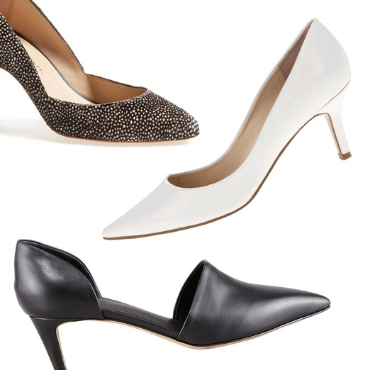 Rank & Style - Best Comfortable Summer Heels