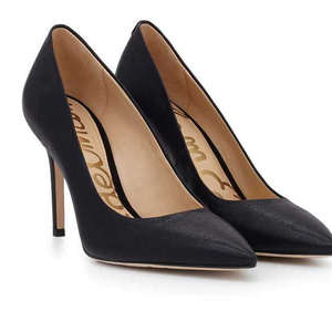 10 Best Comfortable Work Heels