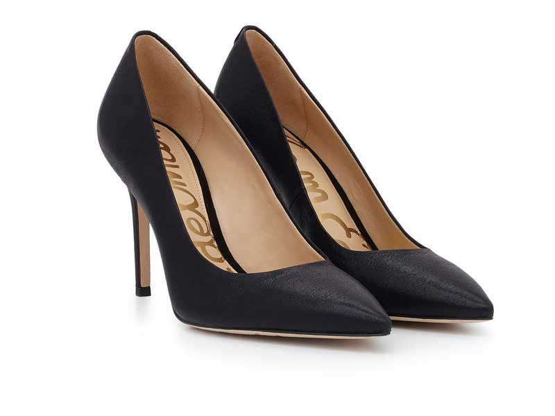 Rank & Style - Best Comfortable Work Heels