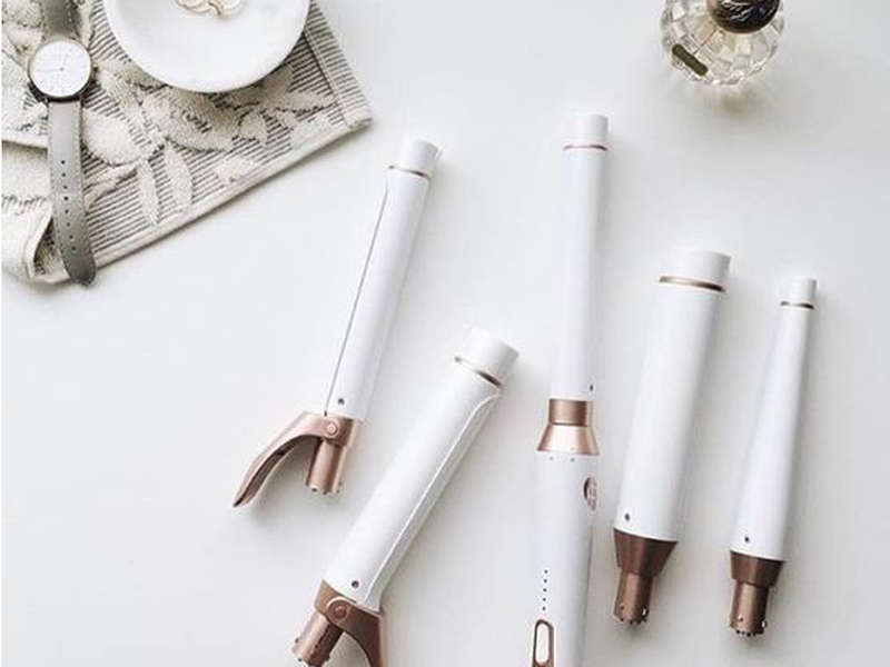 Rank & Style - Best Curling Irons