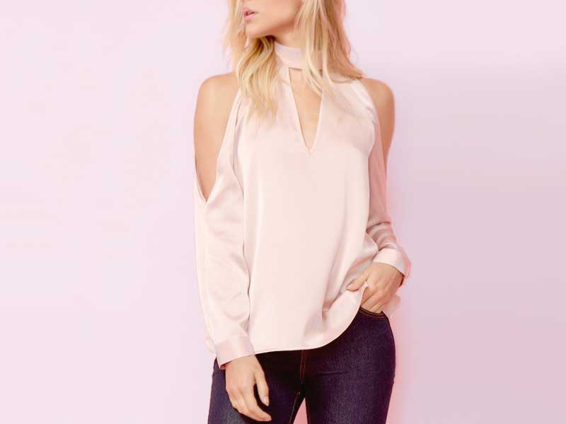 Rank & Style - Best Date Night Tops
