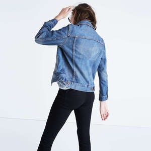 10 Best Denim Jackets