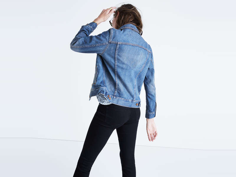 Rank & Style - Best Denim Jackets