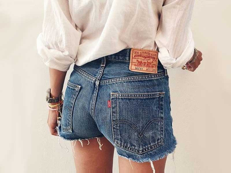 Rank & Style - Best Denim Shorts For All Ages