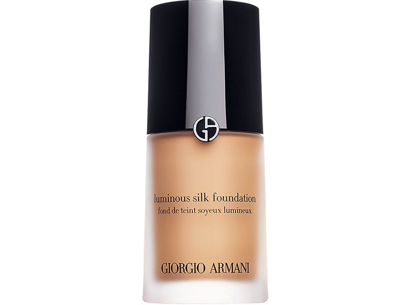 The Ten Best Department Store Foundations