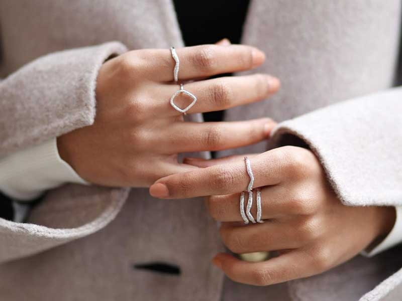 Rank & Style - Best Diamond Jewelry Under $500