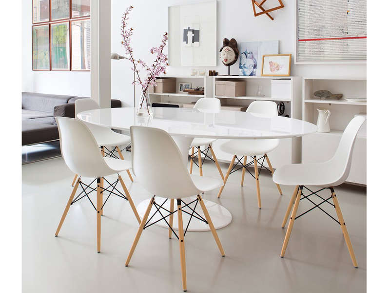 Rank & Style - Best Dining Chairs Under $100