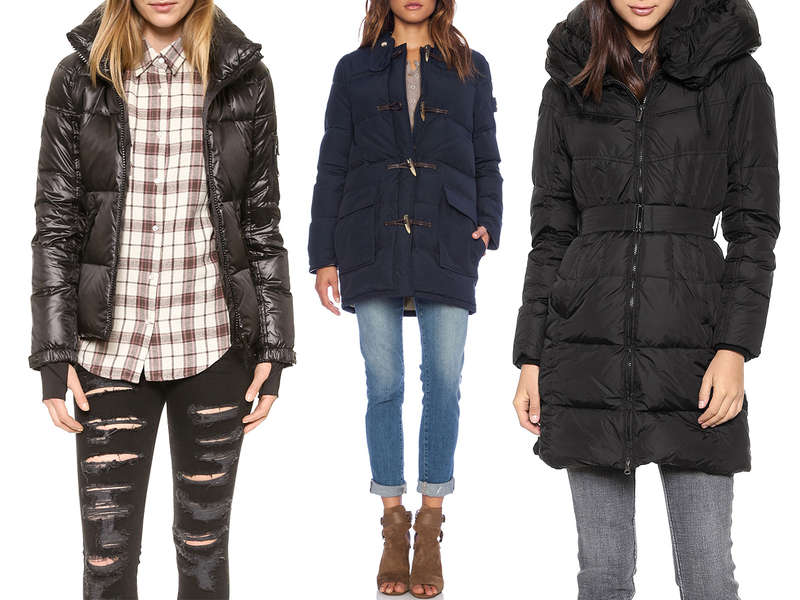 Rank & Style - Best Down Jackets under $500