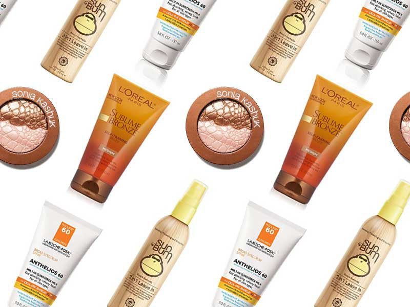 10 Best Drugstore Beauty Products for Summer
