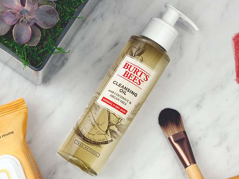 Rank & Style - Best Drugstore Cleansing Oils