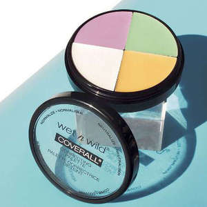 10 Best Drugstore Color Correctors