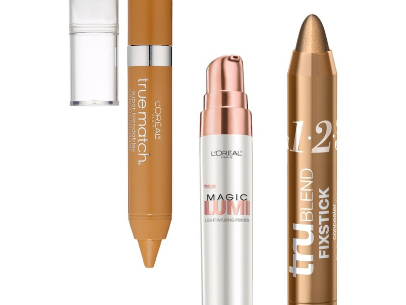 NYX Hi Definition Photo Concealer Wand | Rank & Style