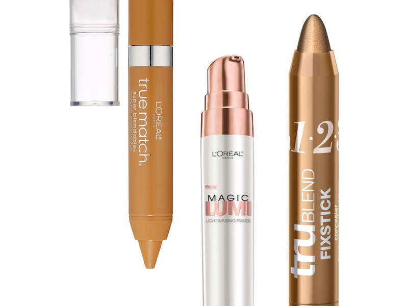 Rank & Style - Best Drugstore Concealers