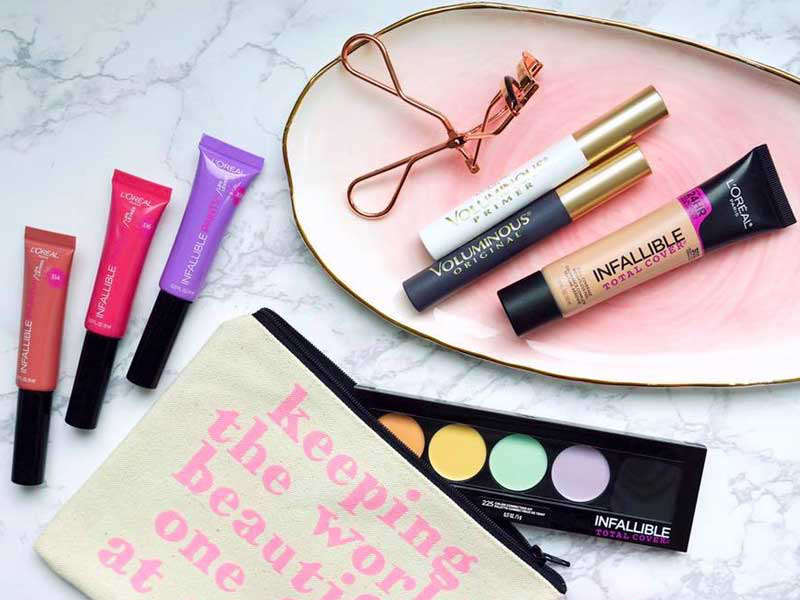 Rank & Style - Best Drugstore Cult Beauty Buys