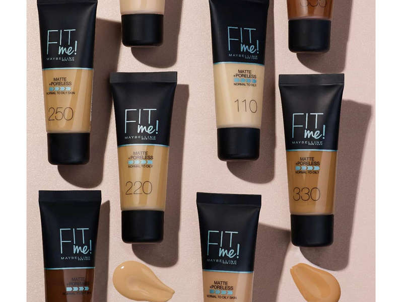 Rank & Style - Best Drugstore Foundations
