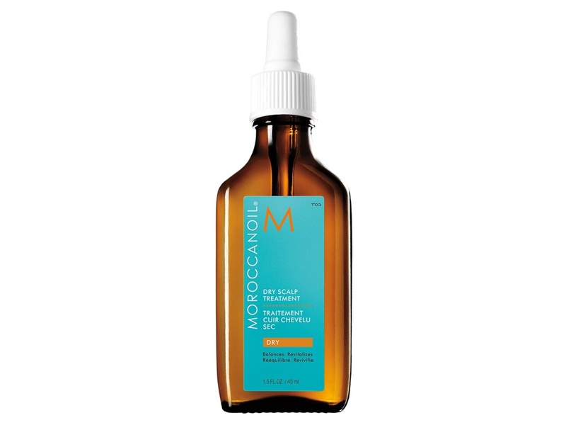 10 Best Dry Scalp Treatments