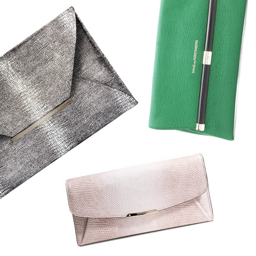 Rank & Style - Best Envelope Clutches