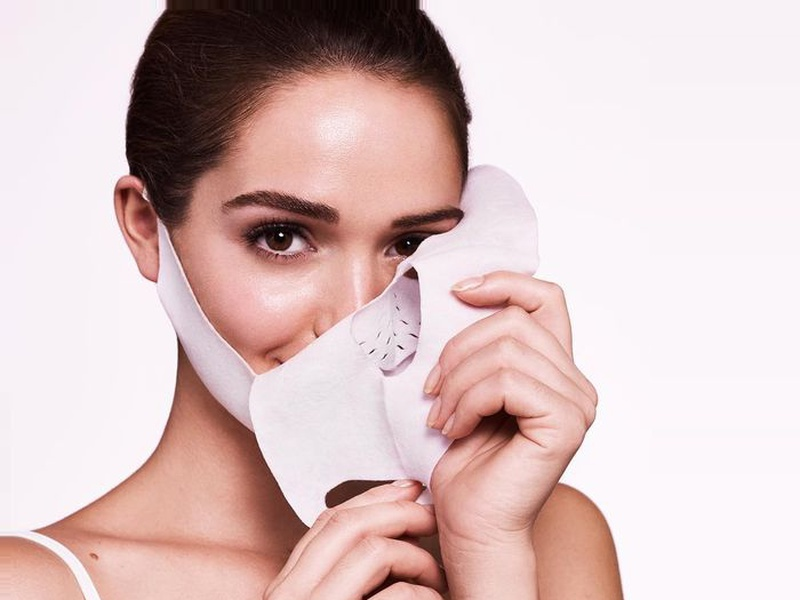 10 Best Face Masks