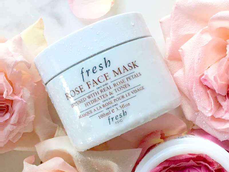 Rank & Style - Best Face Masks for Summer