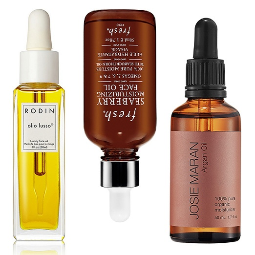 Rank & Style - Best Face Oils
