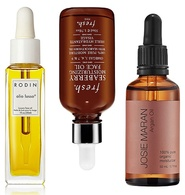 10 Best Face Oils