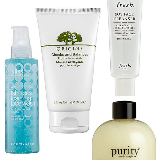 Rank & Style - Best Facial Cleansers