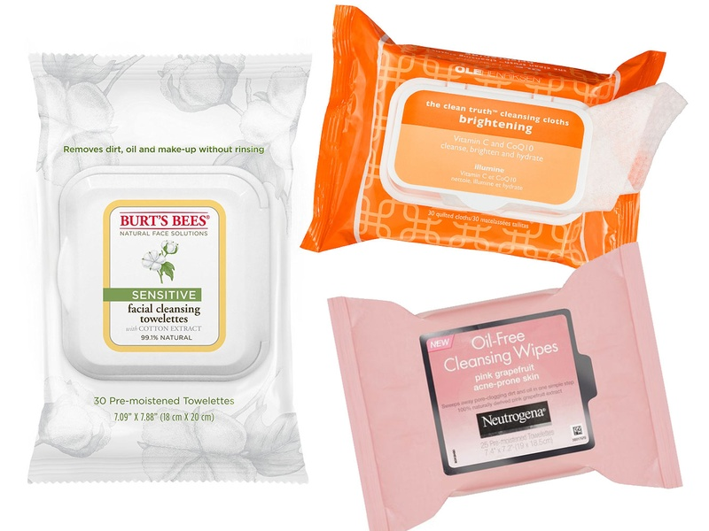 Rank & Style - Best Facial Cleansing Towelettes