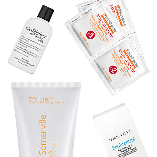 Rank & Style - Best Facial Exfoliators