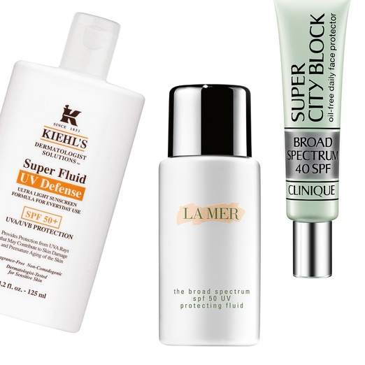 Rank & Style - Best Facial Sunscreens for Daily Use