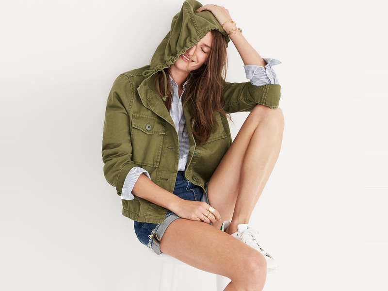 Rank & Style - Best Fall Jackets Under $100