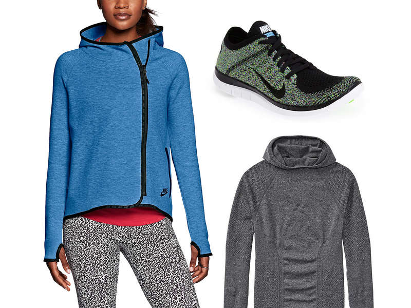 Rank & Style - Best Fall Running Gear
