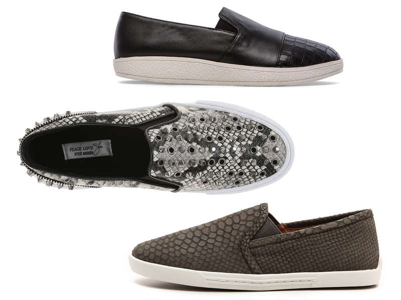 Rank & Style - Best Slip On Sneakers