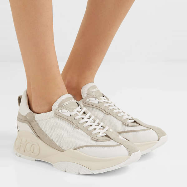 f65175a7ffe36 The Sneaker Styles Fashion Girls Are Loving This Season
