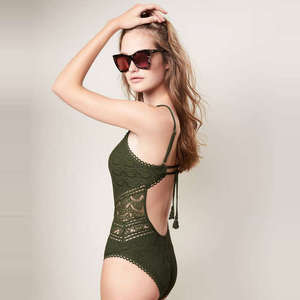 10 Best Figure-Flattering Swimsuits