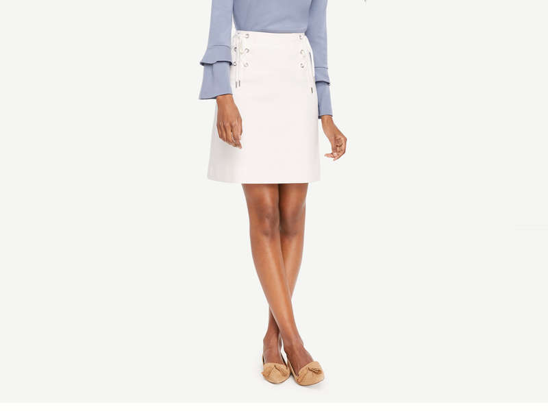 Rank & Style - Best Flirty Skirts