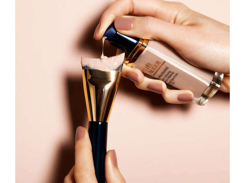 Rank & Style - Best Foundations for Mature Skin