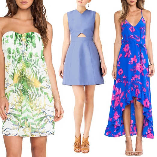 10 Best Garden Party Dresses Rank Style
