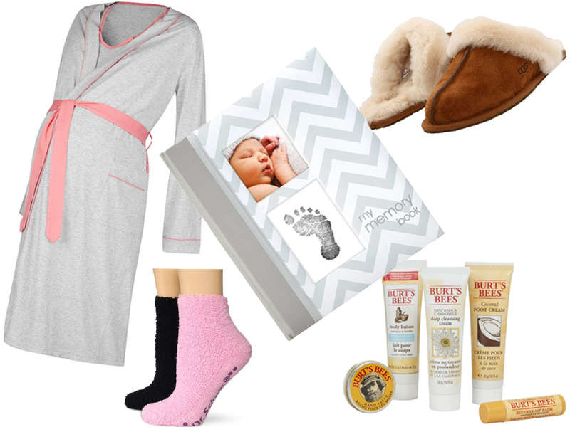 Rank & Style - Best Gifts for Moms to Be