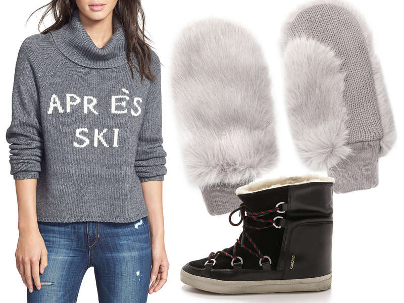 Rank & Style - Best For the Ski Bunnies and Snow Angels