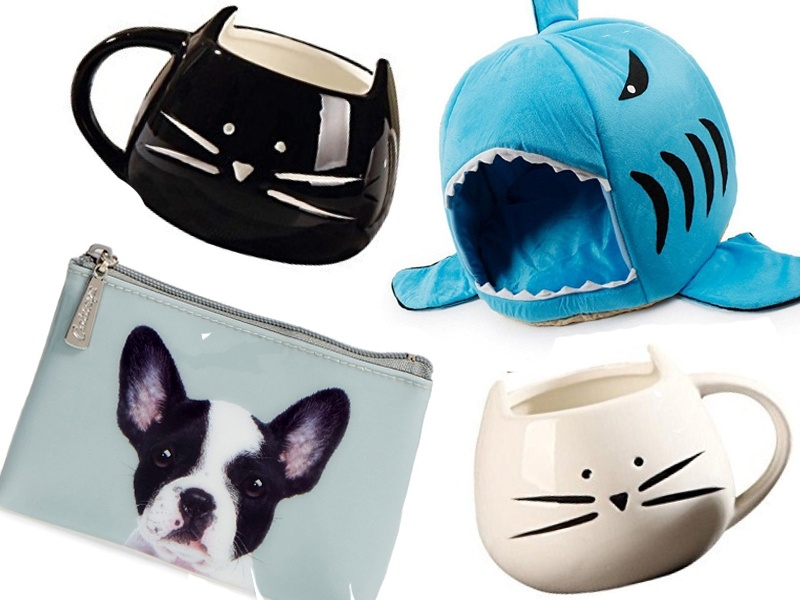 Rank & Style - Best Gifts For The Pet Lover