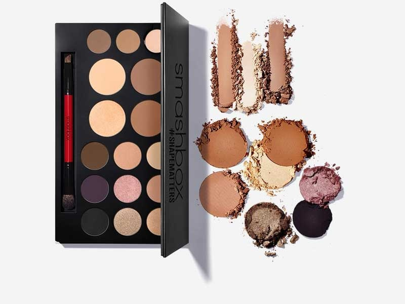 Rank & Style - Best Glam Makeup Palettes