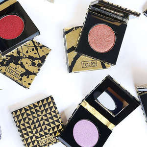10 Best Glitter Eyeshadows