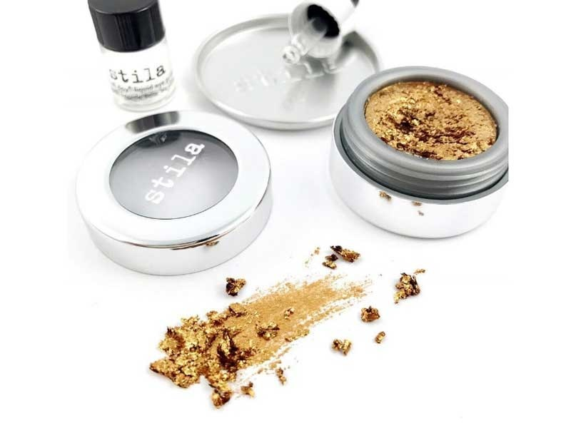 Rank & Style - Best Glitter Makeup Products