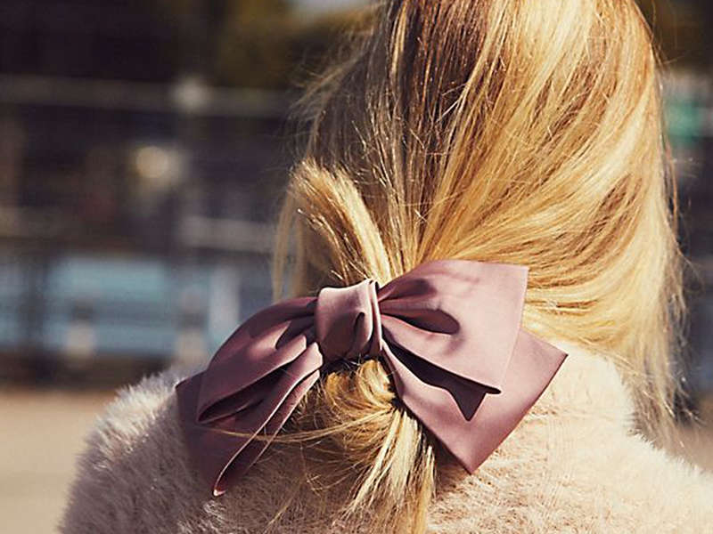 Rank & Style - Best Hair Accessories