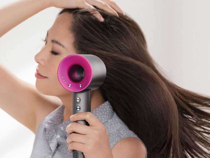 Rank & Style - Best Hair Dryers