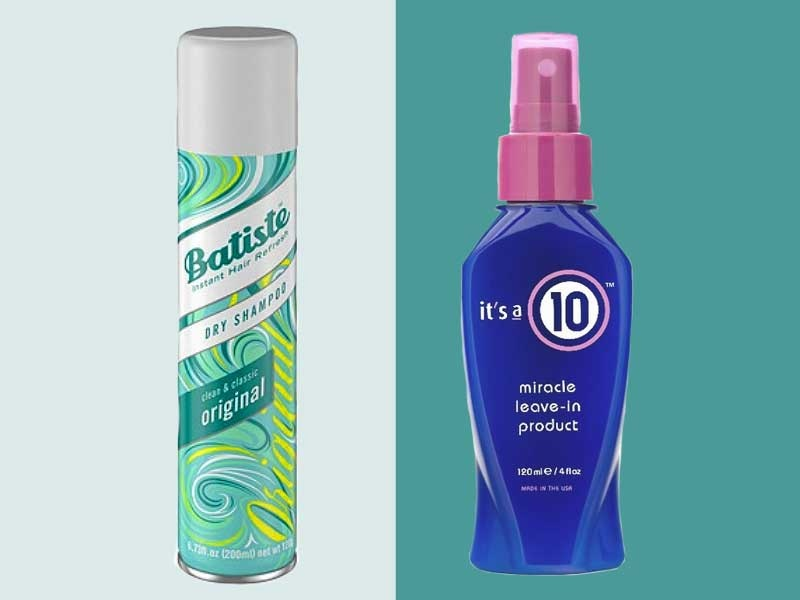 10 Best Hair Products