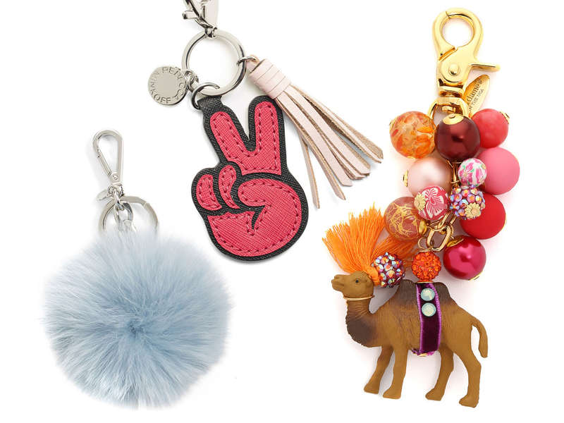 Rank & Style - Best Handbag Charms